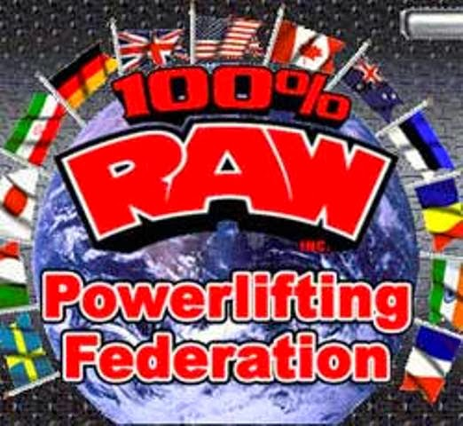 100 raw powerlifting meet results