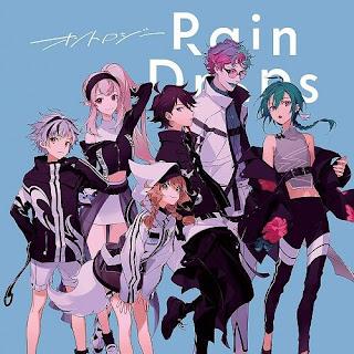 RAIN DROPS オントロジー