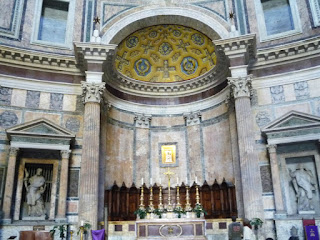 Altar do Pantheon