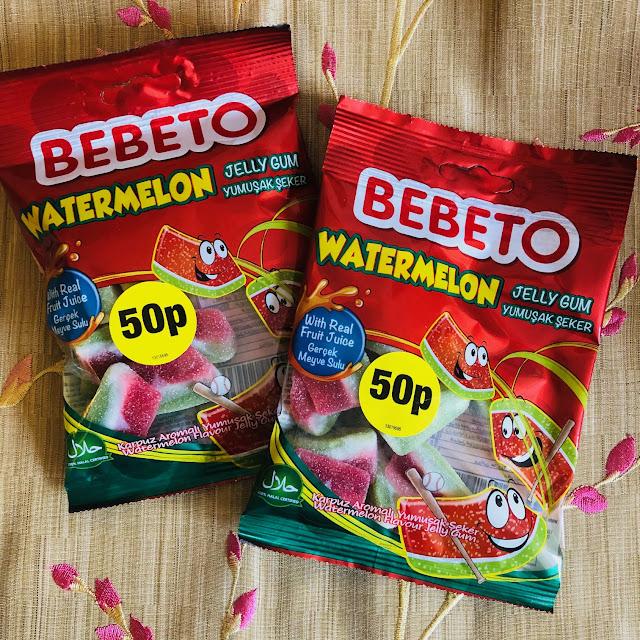 popular sweets