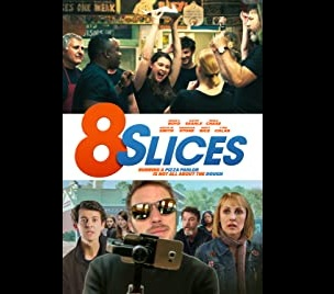 download film gratis 8 Slices (2019)