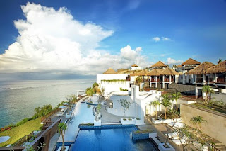 Hotel Career - Guest Relation Officer at Samabe Bali Suites & Villas