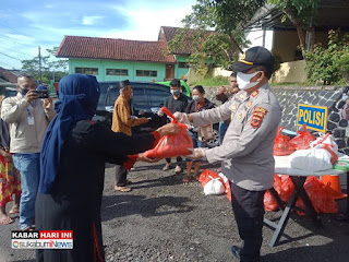 Polsek Gunungpuyuh Polres Sukabumi Kota