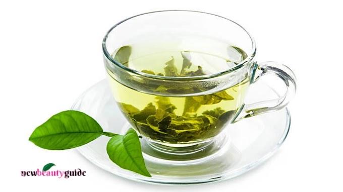 Benefits of drinking green tea - Newbeautyguide