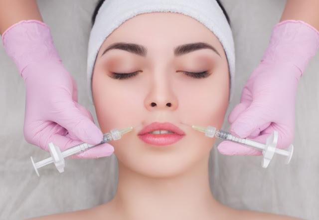 Harga Perawatan Filler Algeness Klinik Kecantikan Dermaster Wajah Kencang Tidak Bengkak Non Alergi