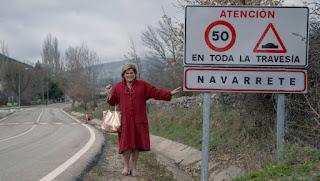 Paquita Salas es de Navarrete