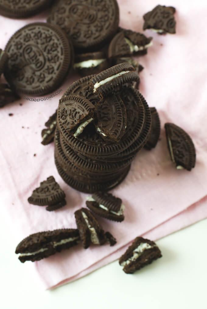 Oreo Cookies   danceofstoves.com
