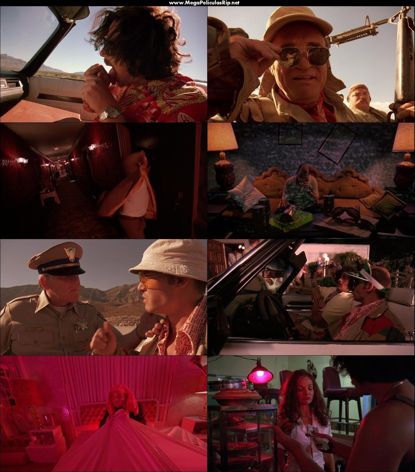 Panico Y Locura En Las Vegas 1080p Latino