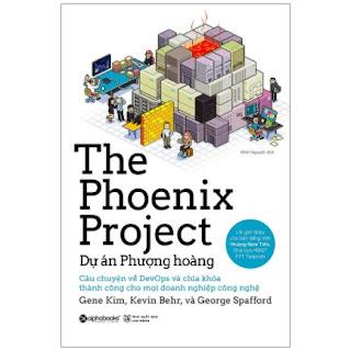 Dự Án Phượng Hoàng - The Phoenix Project ebook PDF EPUB AWZ3 PRC MOBI