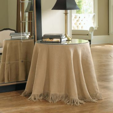 Spicer Bank By Allison Egan Cozy Up To Burlap