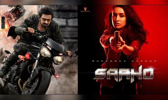 Saaho 2019 Full Movie Free Download HD 720p