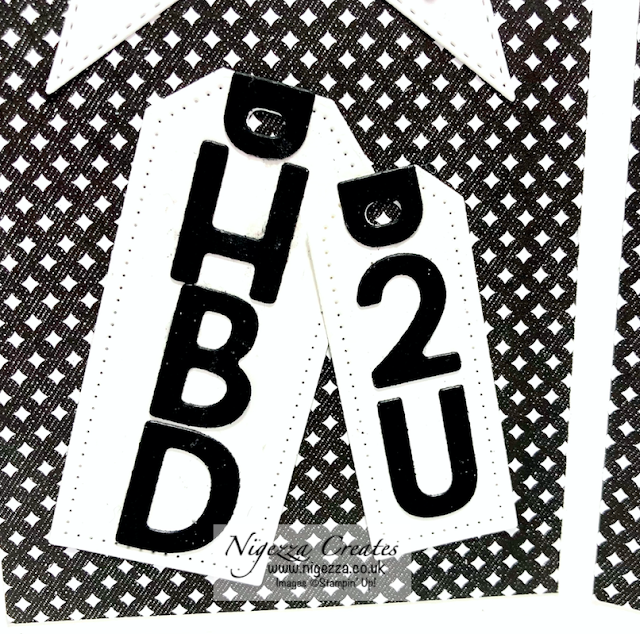 InspireINK May Blog Hop Milestone Birthday
