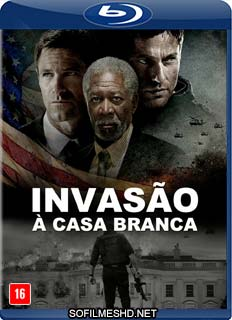 Baixar Filme Invasão a Casa Branca Dublado Torrent