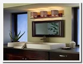 Small bathroom vanity lighting ideas
