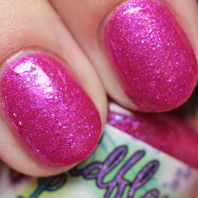Wildflower Lacquer Jolly