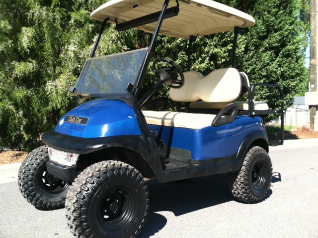 Cheap Used Tires Near Me >> King of Carts - New, Used, Electric & Gas Golf Carts For ...