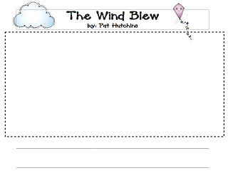 Giggle and Squeals: The Wind Blew
