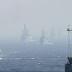 Οι Τούρκοι «κόβουν» στη μέση το Αν. Αιγαίο ανακοινώνοντας άσκηση με πραγματικά πυρά ανάμεσα σε Χίο και Ικαρία !