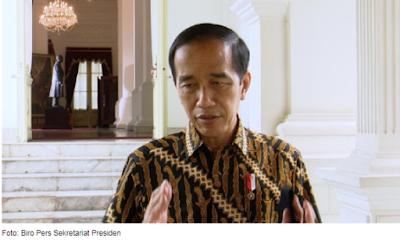 Terungkap! Jokowi Blak-blakan soal BLT Guru Honorer Rp 1,8 Juta