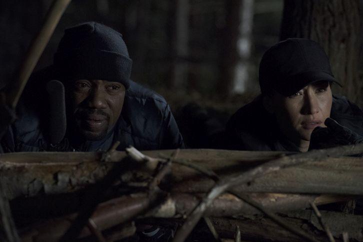 Designated Survivor - Episode 1.18 - Lazarus - Promo, Promotional Photos & Press Release