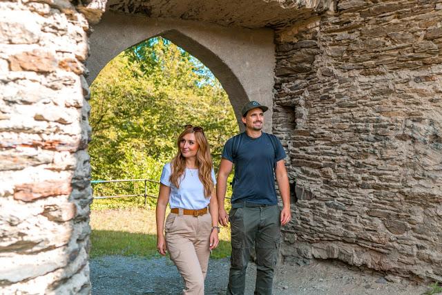 Wäller-Tour Augst | Rundwanderung Westerwaldsteig | Westerwald bei Neuhäusel 01