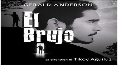 El Brujo (2015) HDRip