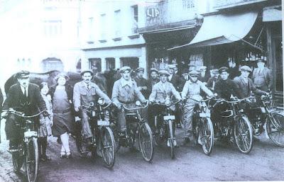 Moto Vélo Club de Montceau