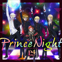 Download P4 with T – Prince Night ~Doko ni Ita no sa! MY PRINCESS~