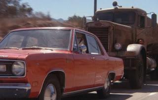 film klasik balapan mobil duel
