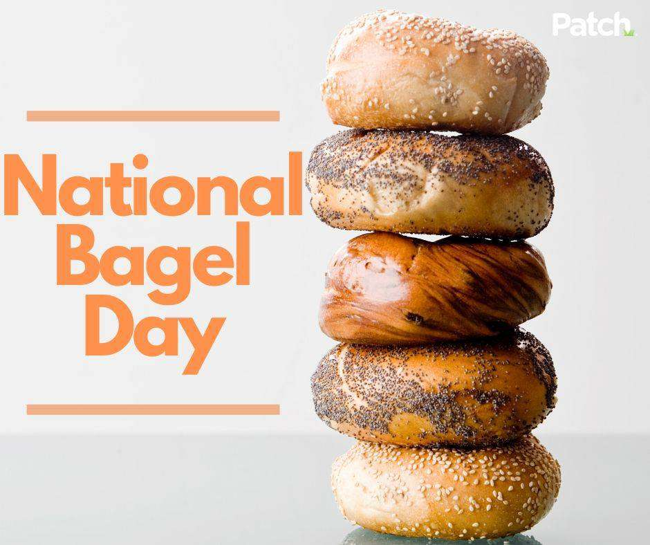 National Bagel Day Wishes For Facebook