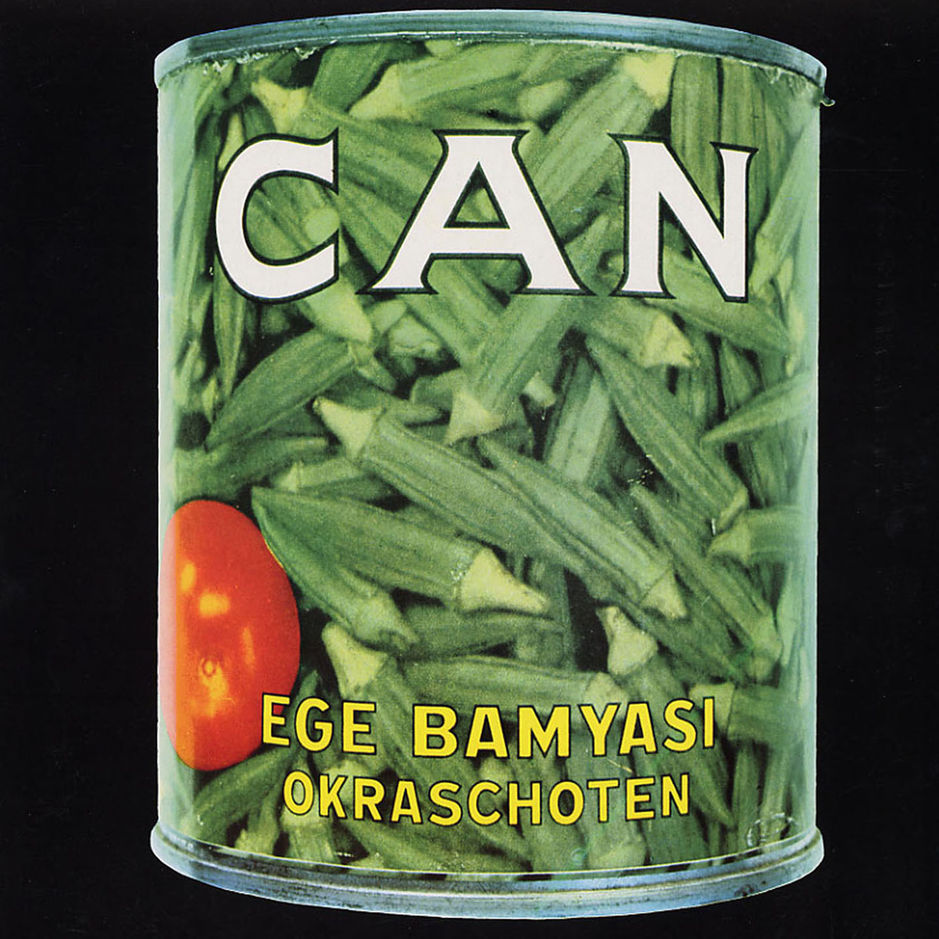 Can - Ege Bamyasi (Remastered) - Album (1972) [iTunes Plus AAC M4A]