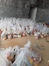 Empresário doa 213 cestas básicas em Saboeiro e lança desafio para conterrâneos