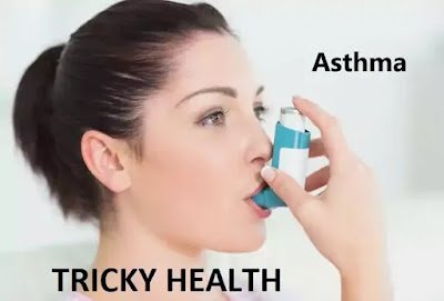 Is Asthma Only A Childhood Disease