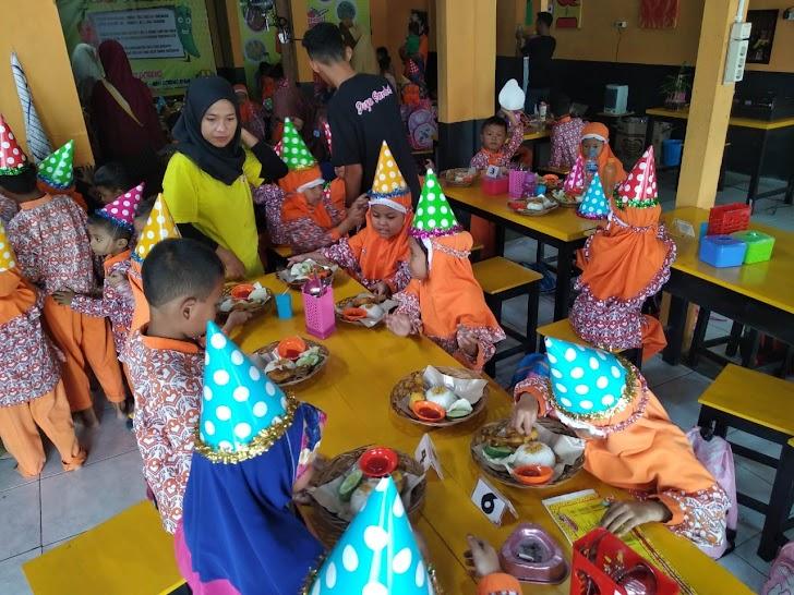 Serunya Promo Hari Guru Di Warung Doyan Sambal Purworejo