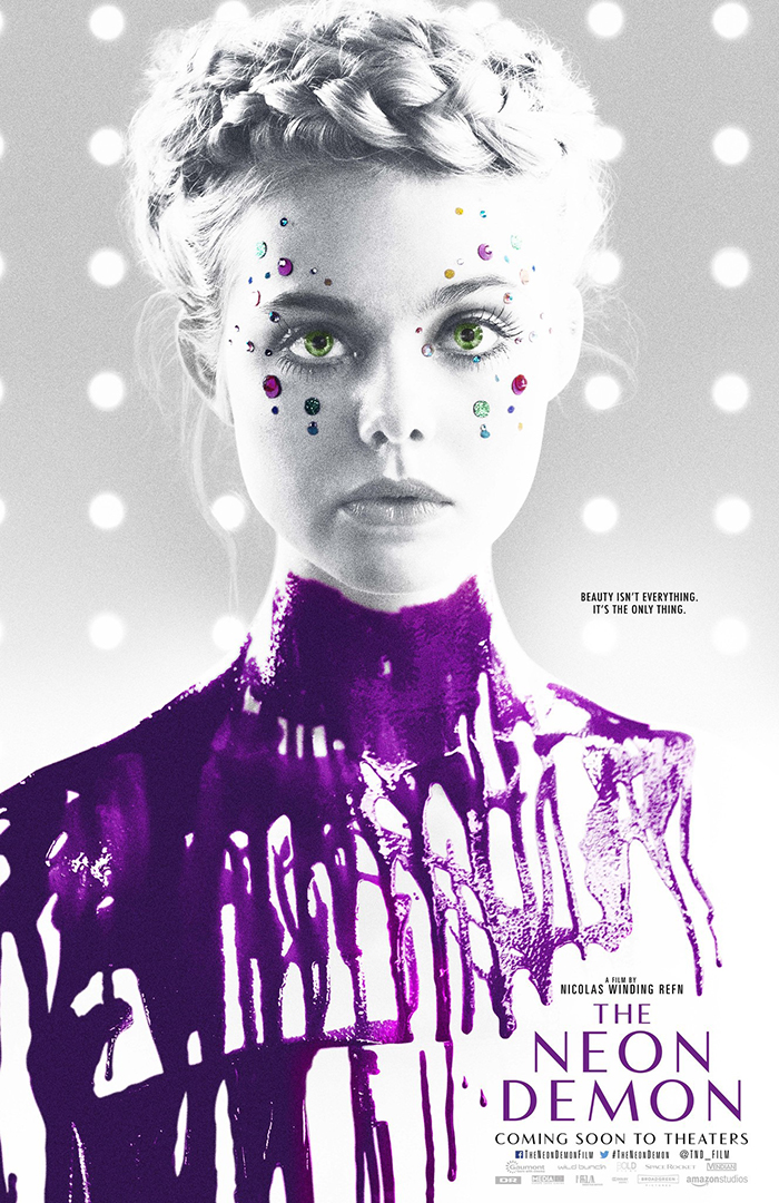 resenha the neon demon