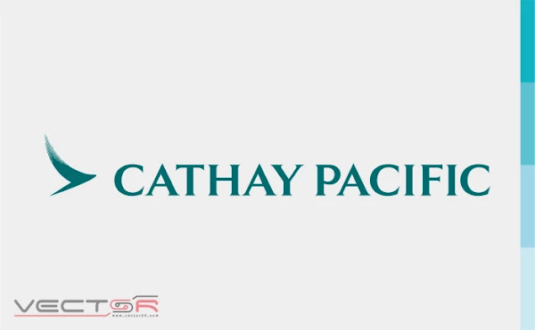 Cathay Pacific Logo - Download Vector File SVG (Scalable Vector Graphics)