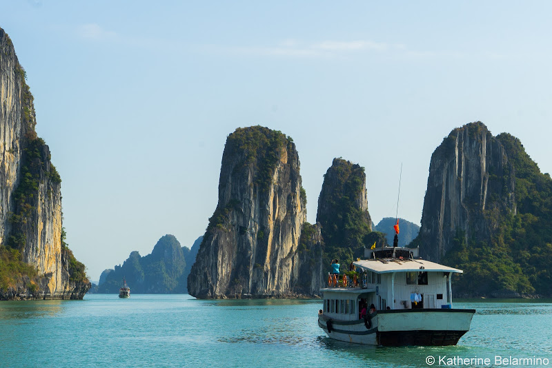 Hanoi Side-Trip to Ha Long Bay in 24 Hours 2