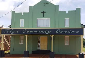 Tolga Community Church