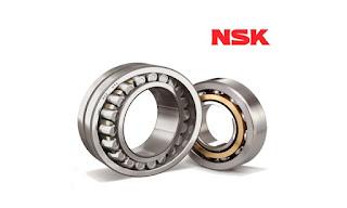 Lowongan Kerja Terbaru MM2100 PT. NSK Bearings Manufacturing Indonesia Cikarang