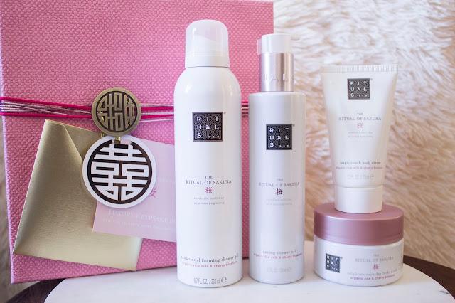 Rituals - Ritual of sakura