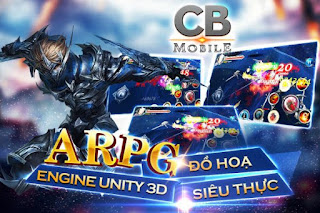 CB Mobile – CB Back Apk v1.0.0 Mod (Very High Damage) Terbaru for Android