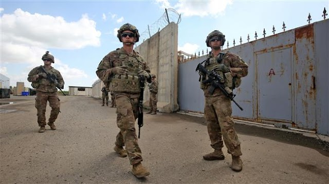 Iraq serious about the United States' troops pullout, negotiations will start June: Spokesman
