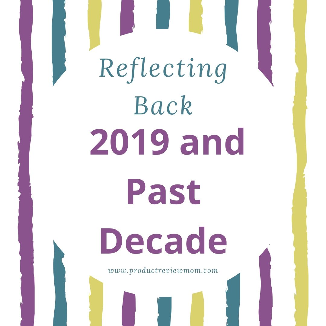 Reflecting Back on 2019 and the Past Decade