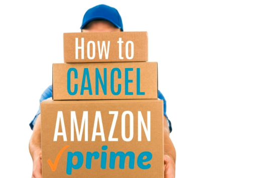 How to Unsubscribe From Amazon Prime