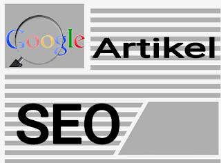 Cara edit artikel agar SEO menggunakan android