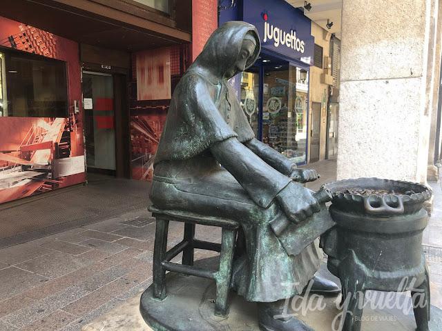 Qué hacer un día en Palencia castañeda