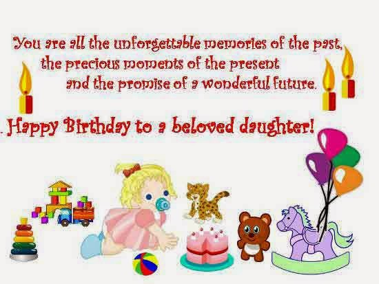Daughter Birthday Wishes Quotes Daughter Birthday Wishes 2019 Happy Daughters Day 2020