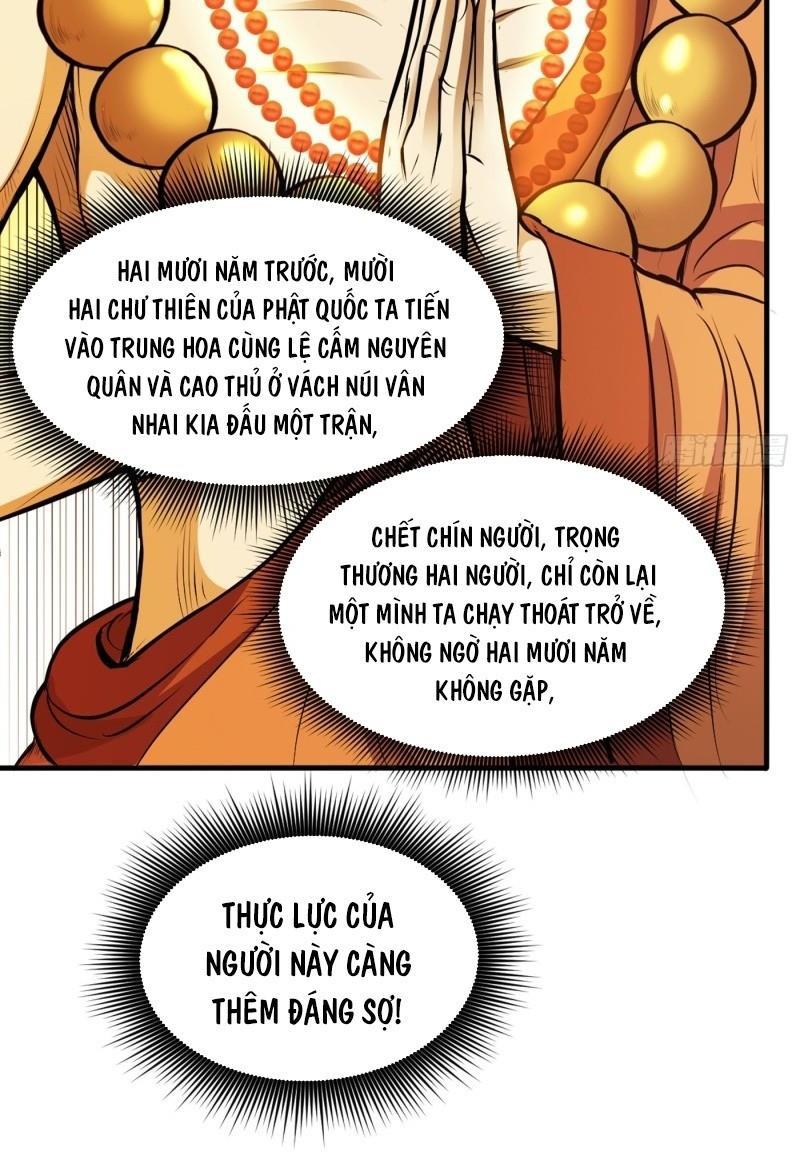 Tối Cường Thần Y Tại Đô Thị chap 90 - Trang 12