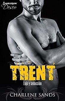 Trent: Lujo y seducción - Charlene Sands
