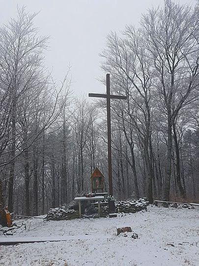 Księża Góra (649 m n.p.m.)